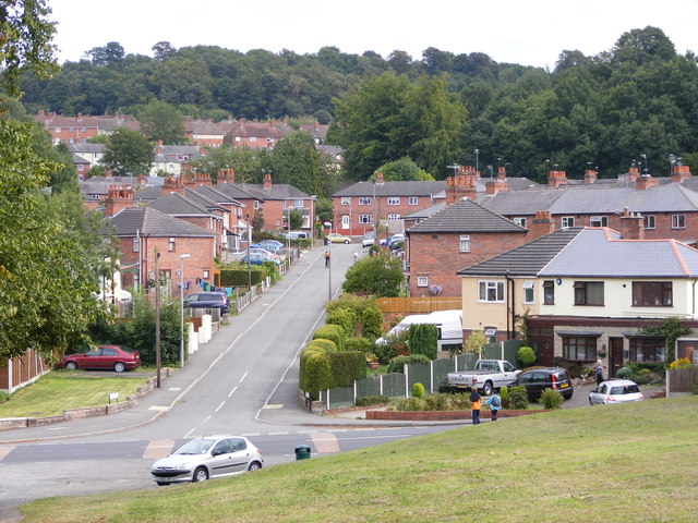 Hodge Hill View