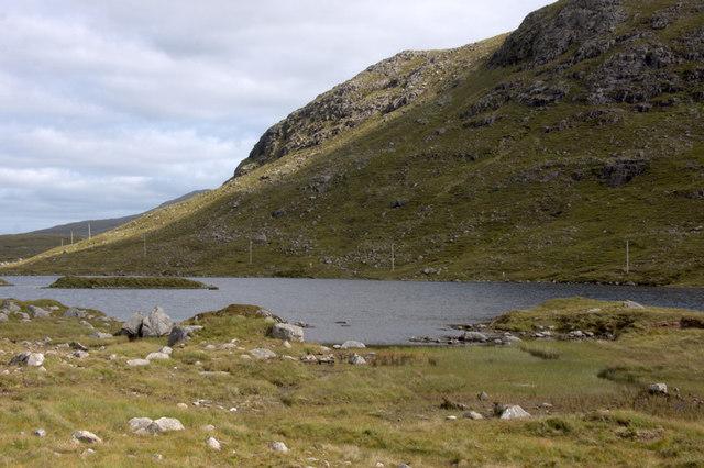 Loch na Ciste