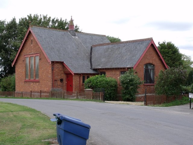 Old Chapel Hill Methodist Church