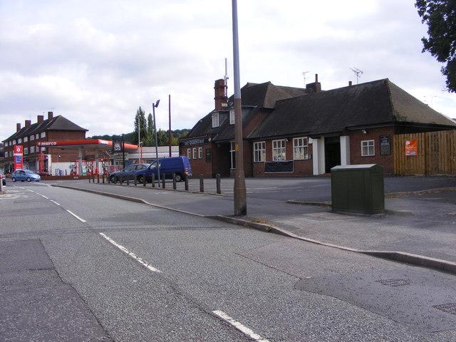 Queensway View