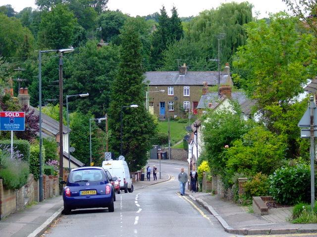 Bells Hill