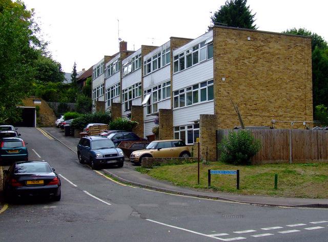 Newbury Close