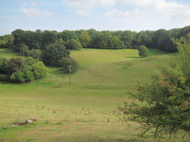 Field off Hillside Road