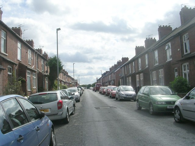 Balmoral Terrace - Trafalgar Street
