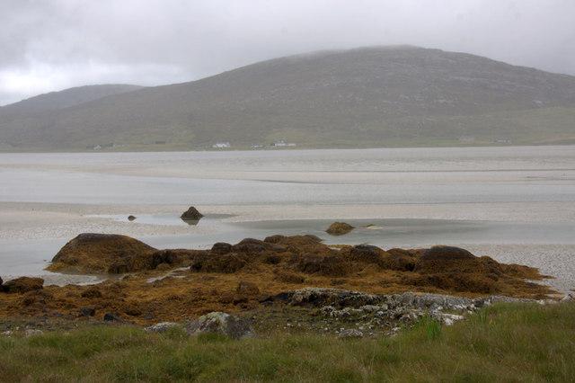 Traigh Losgaintir from the north