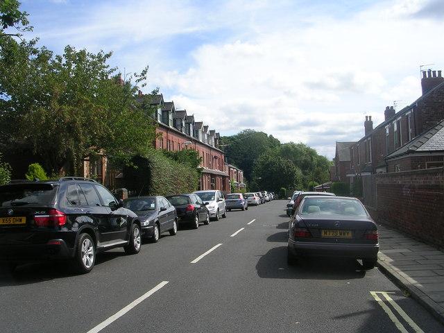 Cameron Grove - Bishopthorpe Road