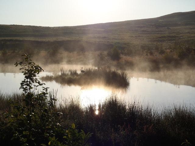 Cuckoo Stone Loch