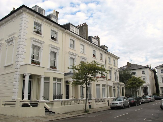 Belsize Square, NW3 (3)
