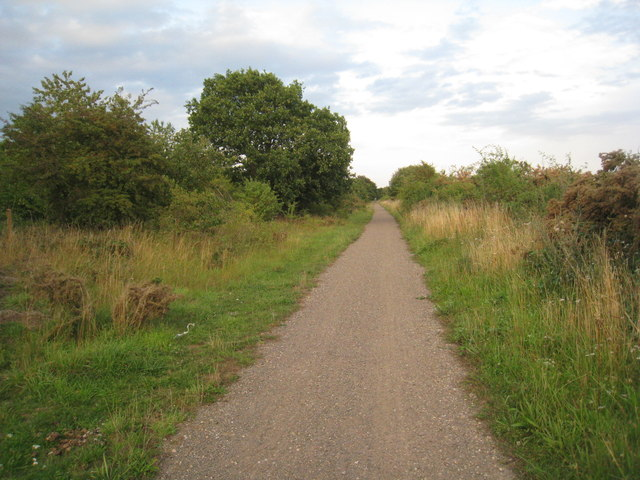 National Cycle Route 647