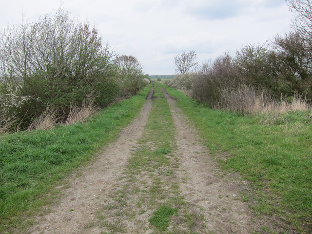 Former Ely and St Ives Railway