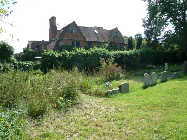 All Saints, Long Sutton: churchyard (4)