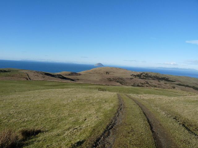Knockormal Hill