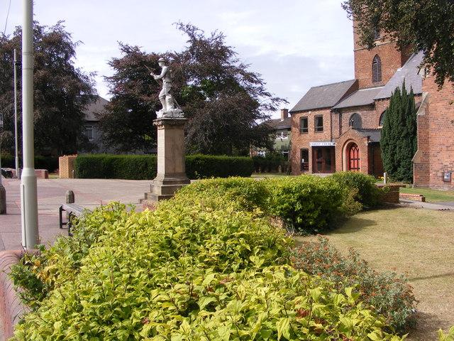 Lye Cenotaph