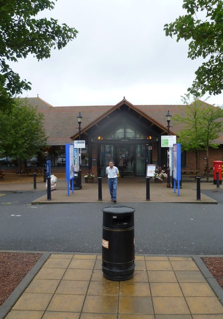 Maidstone Services