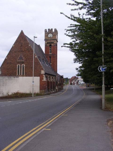 Lye Church