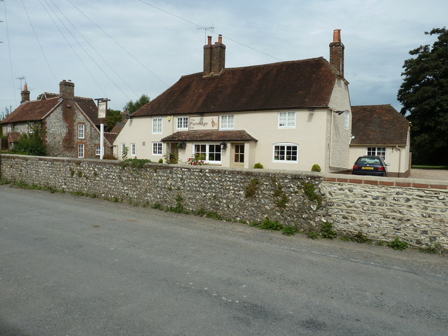 The Partridge Inn at Singleton