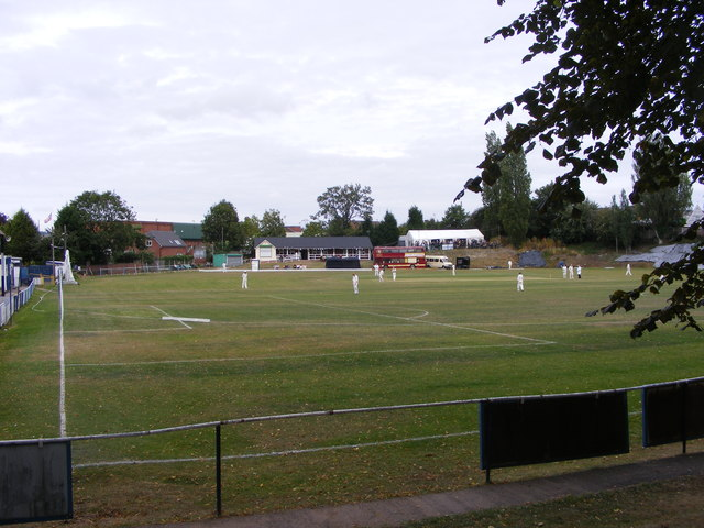 Cricket at the Lye