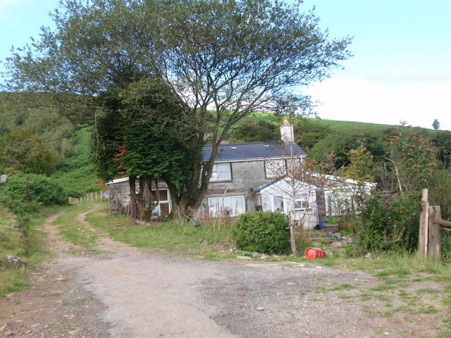 Bwthyn Malps Cottage