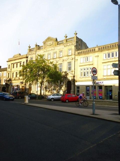 Skipton, High Street
