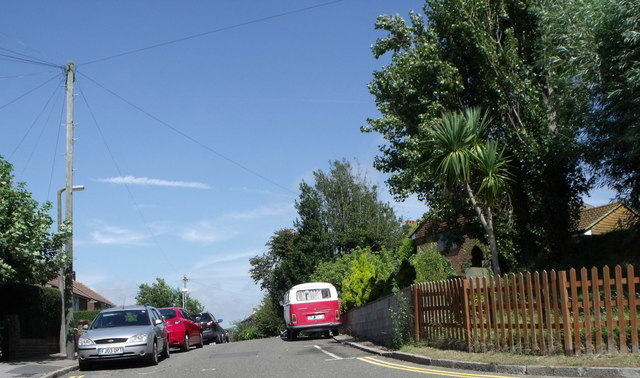 Barrack Road, Bexhill