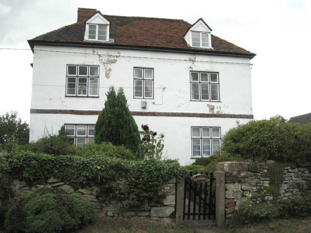 Grassyard House, Heanley Lane