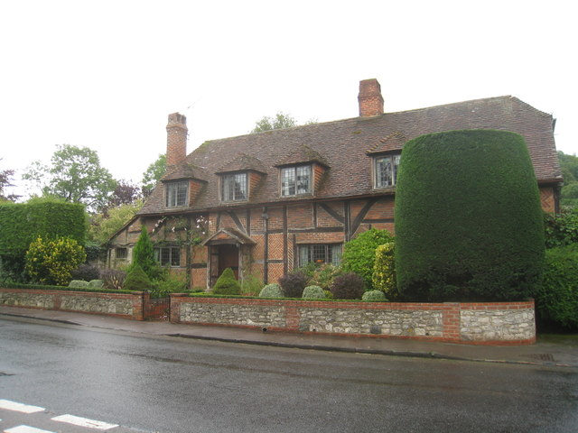 Village cottage - Selborne