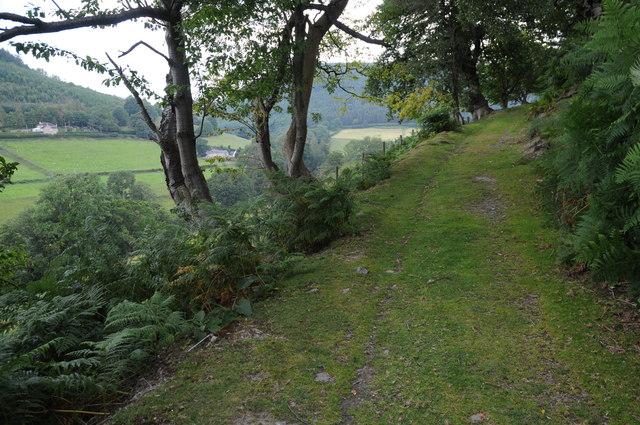 Clwydian Way