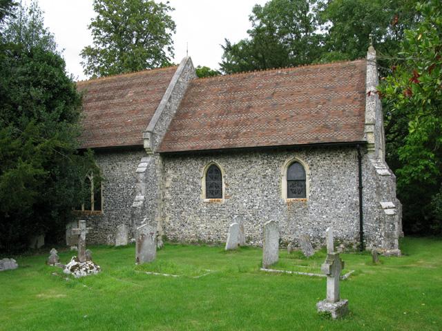 St Clement church
