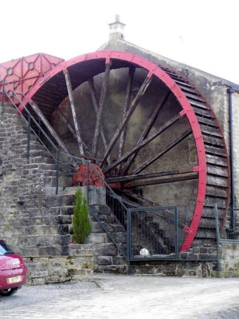 Foster Beck Mill