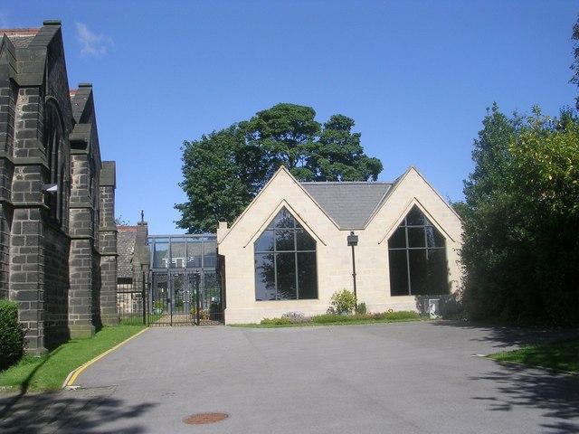 St Margaret's Church Hall - Church Lane