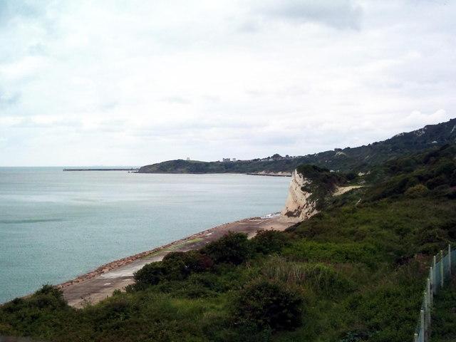 East Wear Bay