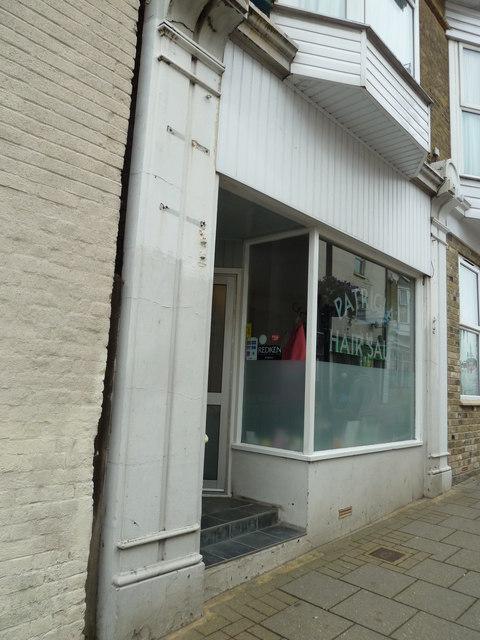 Patricia Hair Salon, High Street
