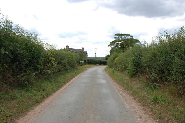 The Road to Orslow