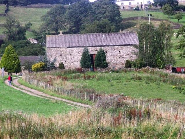 High Laithe Farm