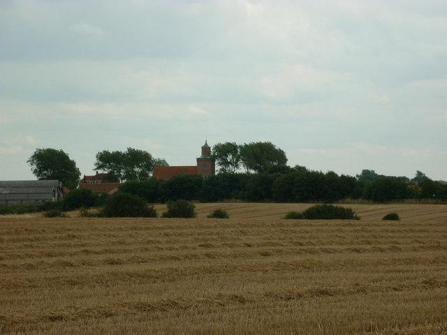 St Margaret's Church, Hilston