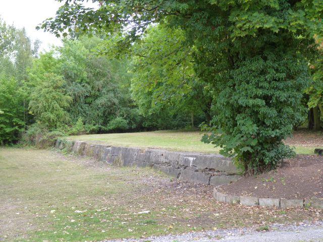 Wharf, Brickyard Plantation, Aston-on-Trent