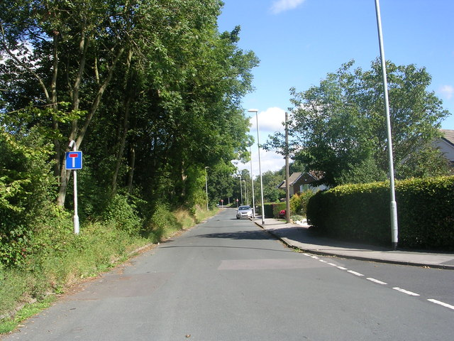 Westbrook Lane - Lee Lane East