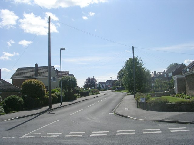 Greenbanks Drive - St Margaret's Road