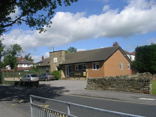 Sunnybank Day Nursery - Church Lane