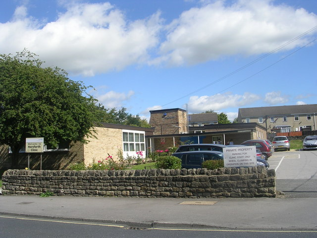 Horsforth Clinic - Church Lane