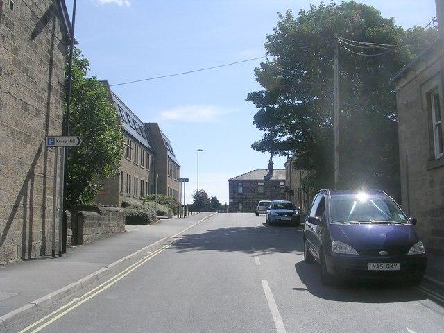 Kerry Hill - Town Street
