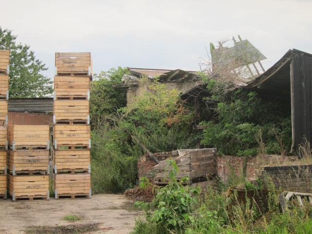 Oast House at Homestall Farm, Homestall Road, Doddington