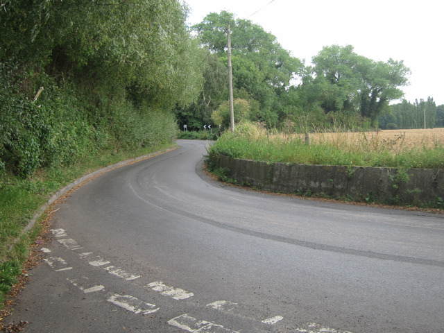 Eastling Road