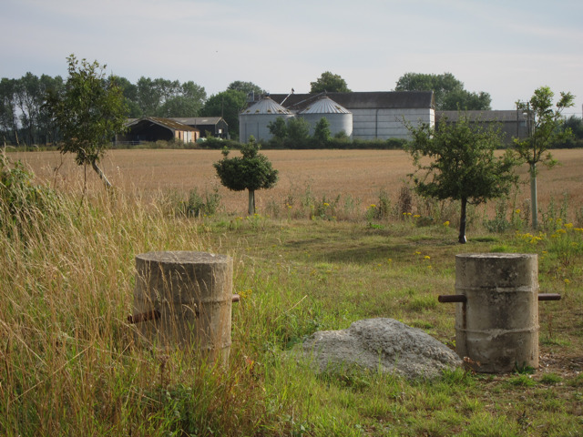 North Court Farm