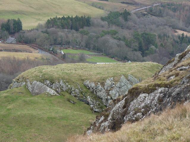 Duniewick Fort