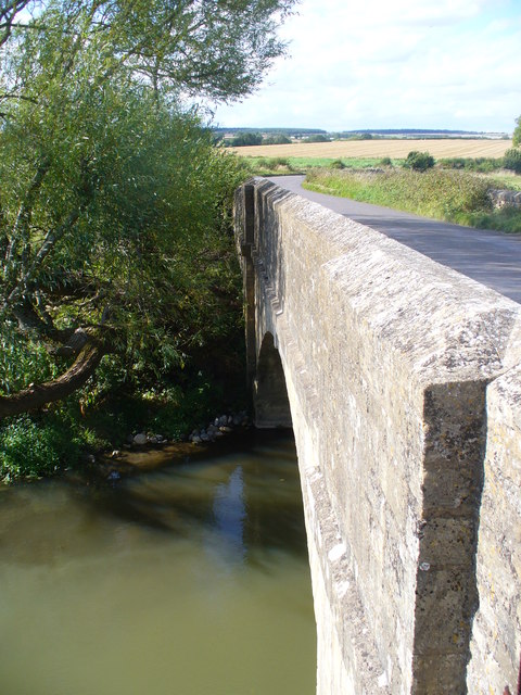 Catsham Bridge