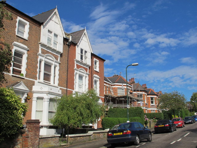 Exeter Road, NW2 (3)