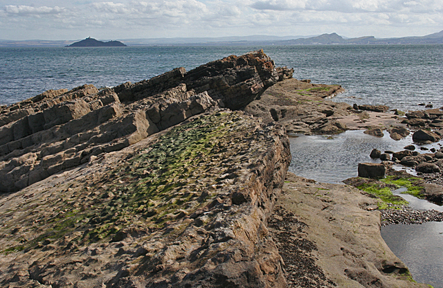 Kiln Rocks