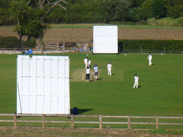 Charlbury Cricket Ground