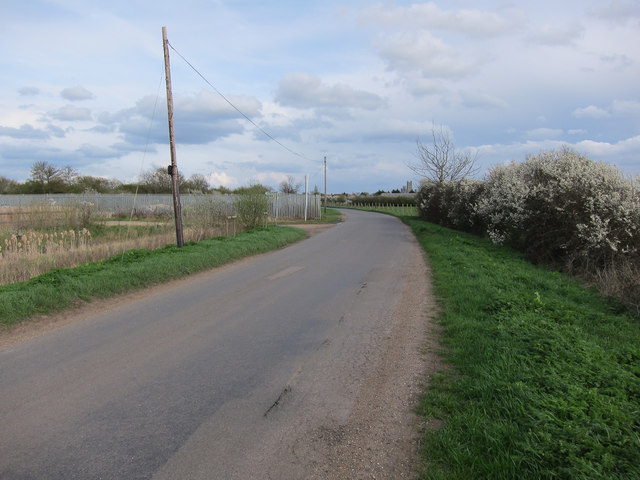 West Fen Road